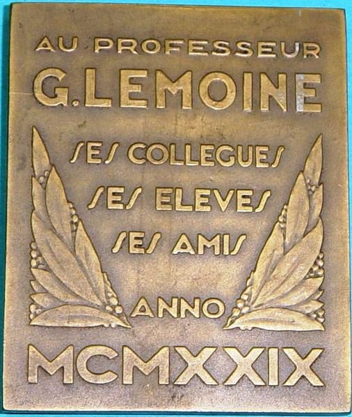 Georges Lemoine